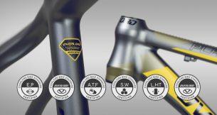 دوچرخه های اورلرد استاندارد