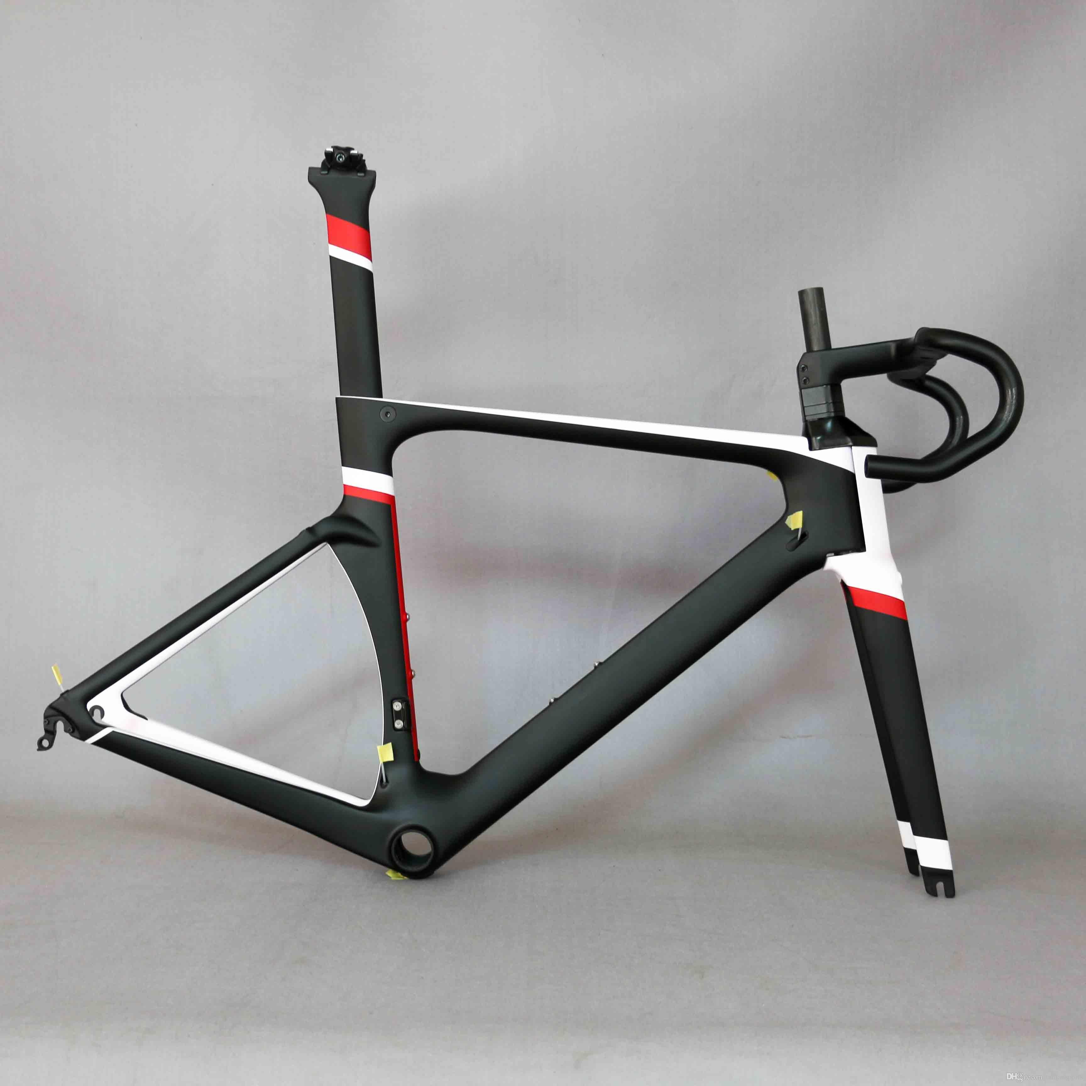 تفاوت دوچرخههای فولادی و آلومینیومی