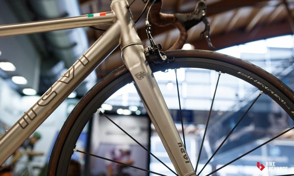 بدنه دوچرخه کربن