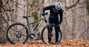 تاثیر فشار باد لاستیک بر دوچرخه سواری