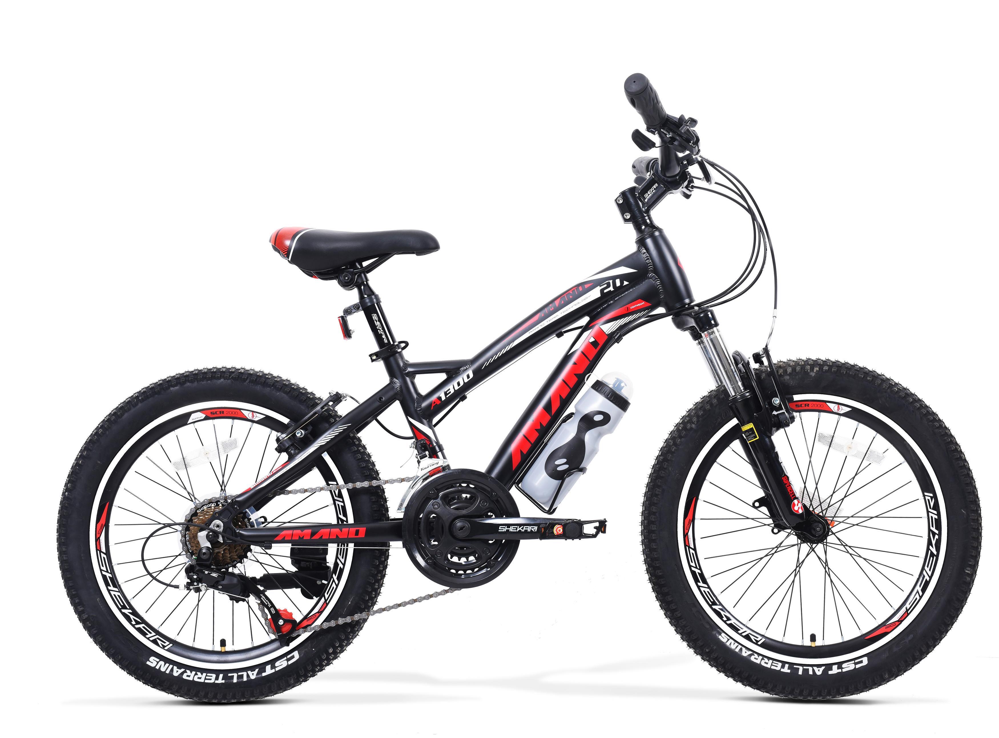 دوچرخه سایز 20 برند آمانو