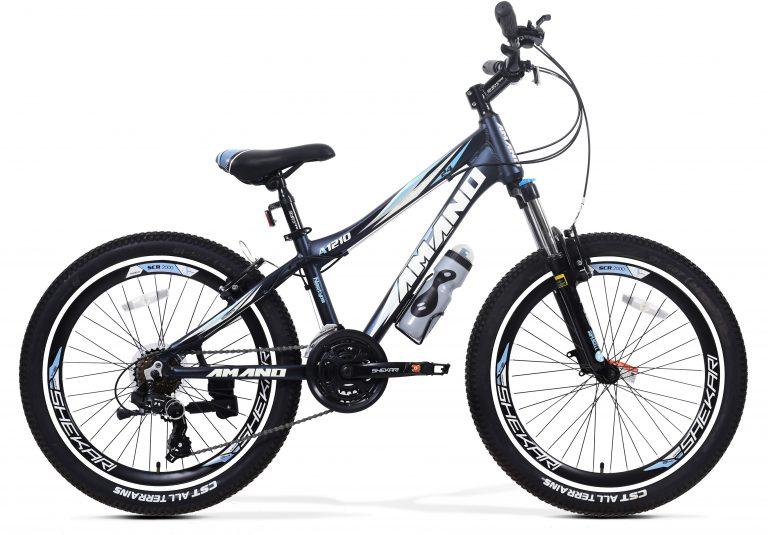 دوچرخه سایز 24 مدل A121024