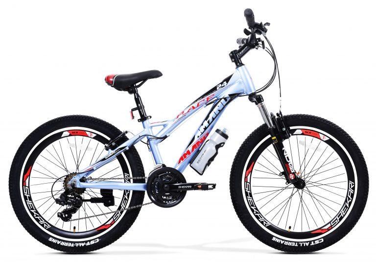 دوچرخه سایز 24 مدل A131024