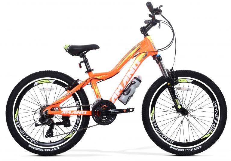 دوچرخه سایز 24 مدل A141024