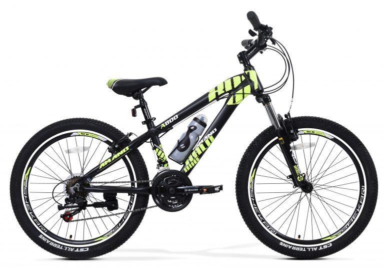 دوچرخه سایز 24 مدل A80024