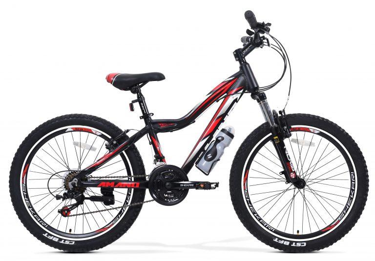 دوچرخه سایز 24 مدل A90024