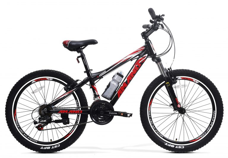 دوچرخه سایز 24 مدل A100024