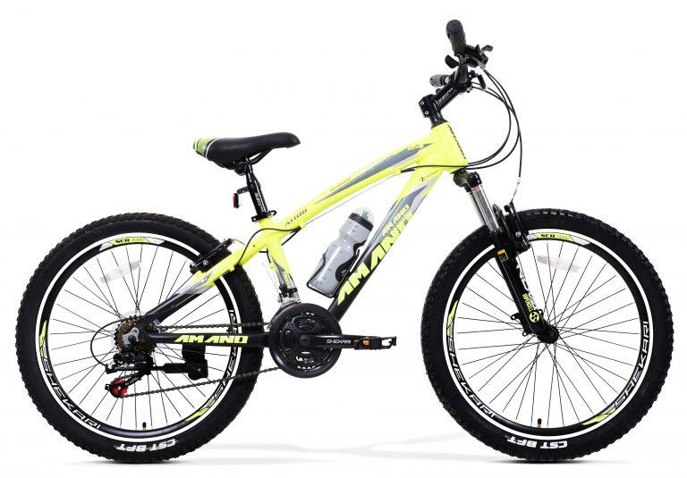 دوچرخه سایز 24 مدل A110024