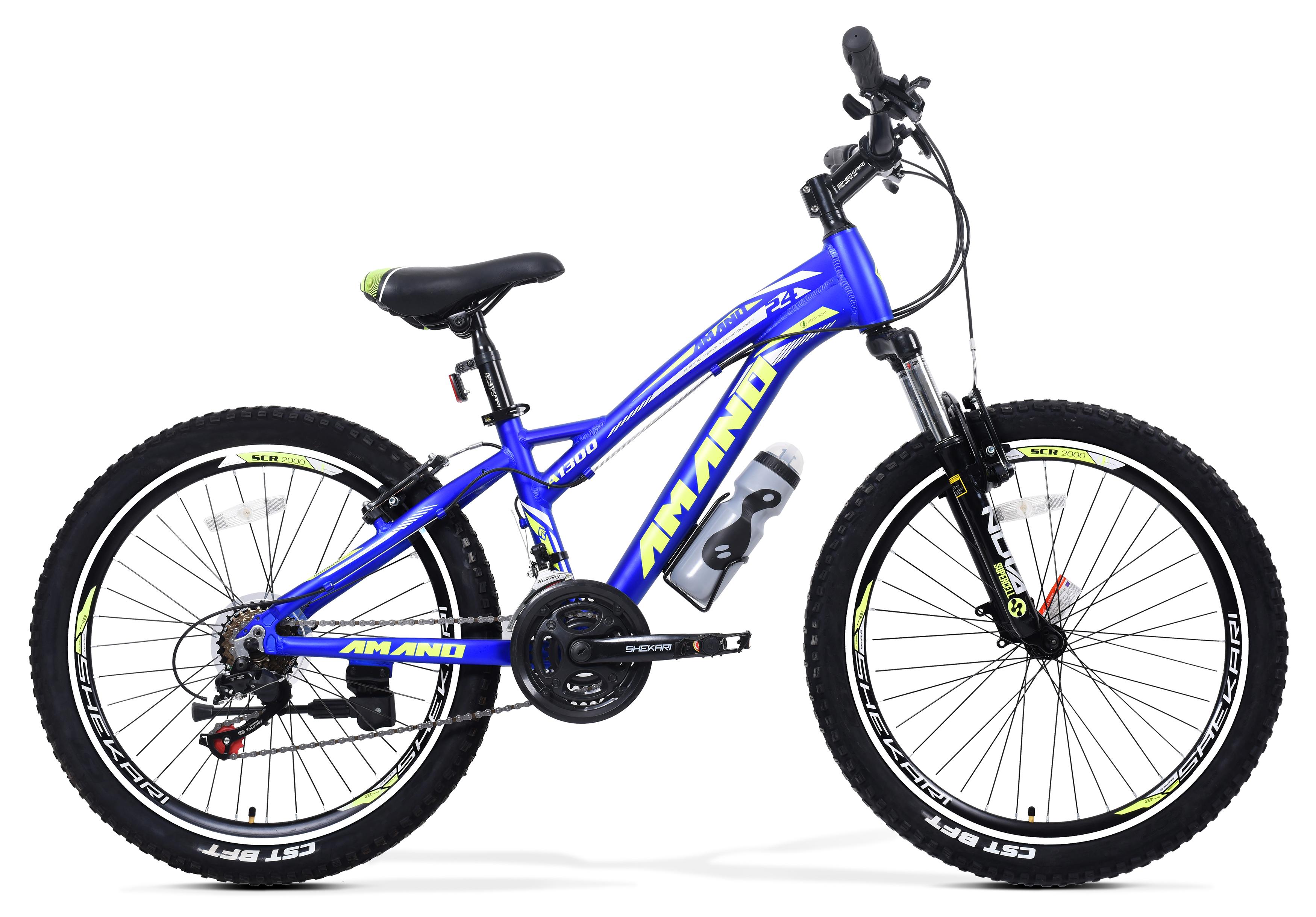 دوچرخه سایز 24 مدل A130024