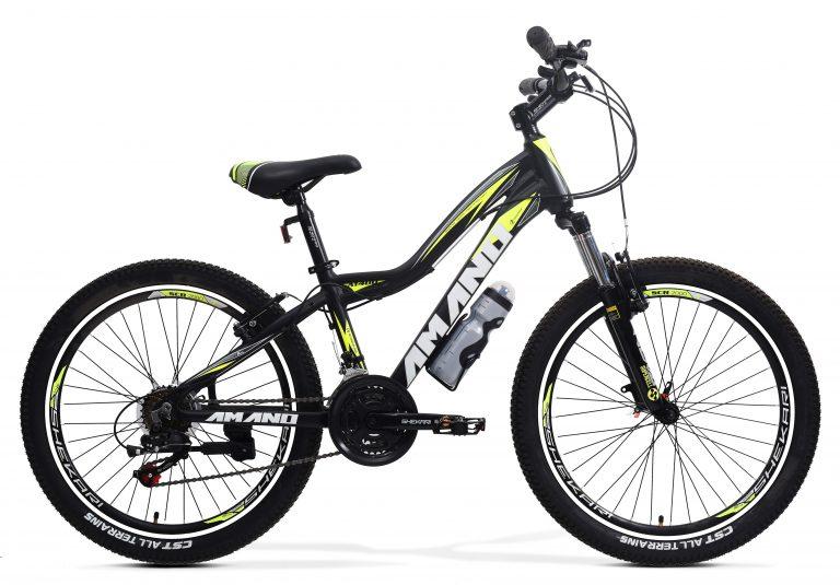 دوچرخه سایز 24 مدل A140024
