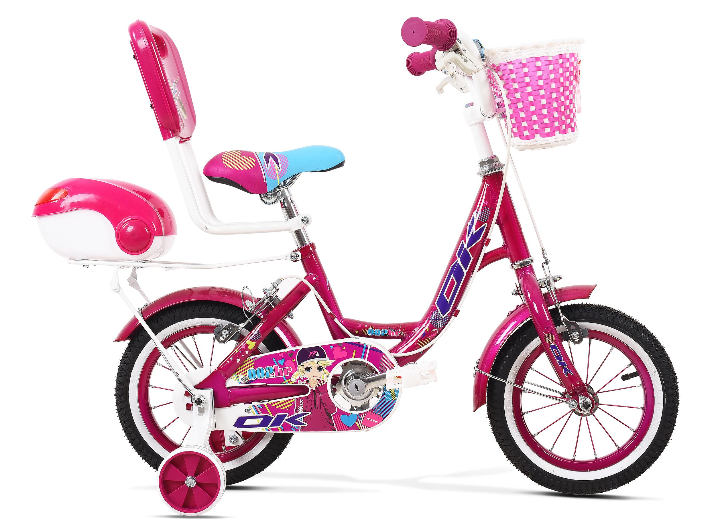 دوچرخه سایز 12 مدل K12003HR
