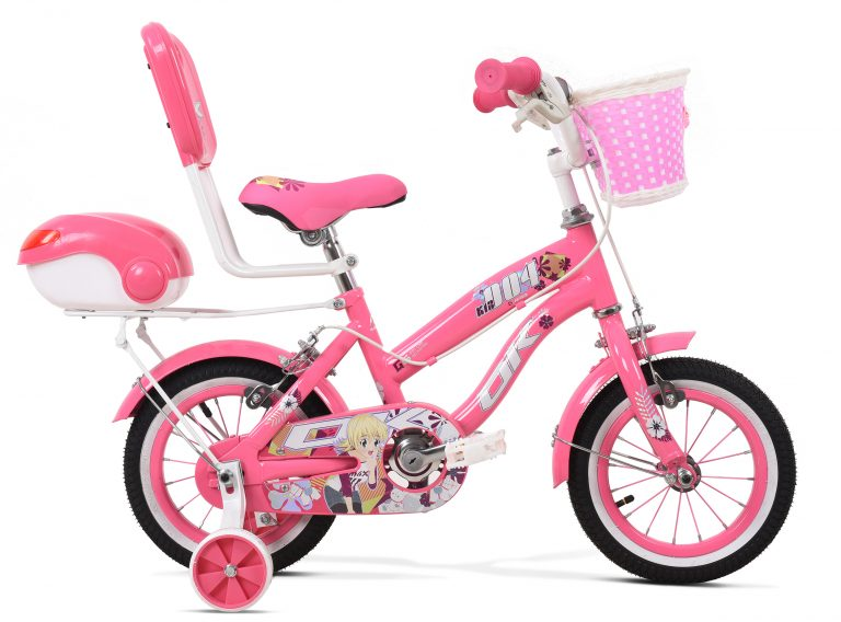 دوچرخه سایز 12 مدل K12004HR