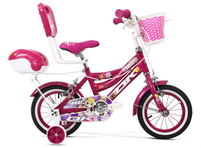 دوچرخه سایز 12 مدل K12006HR