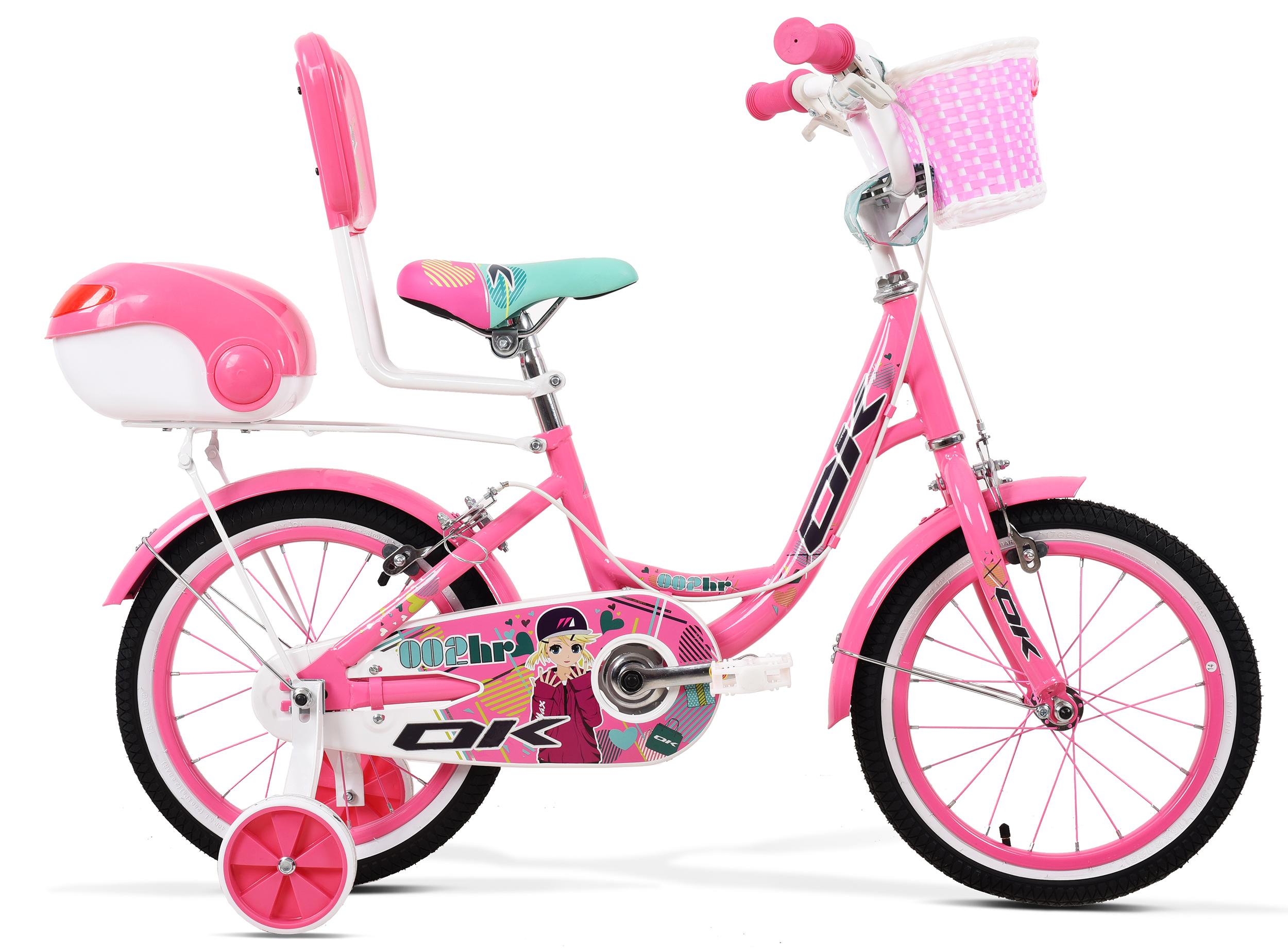 دوچرخه سایز 16 مدل K16002HR