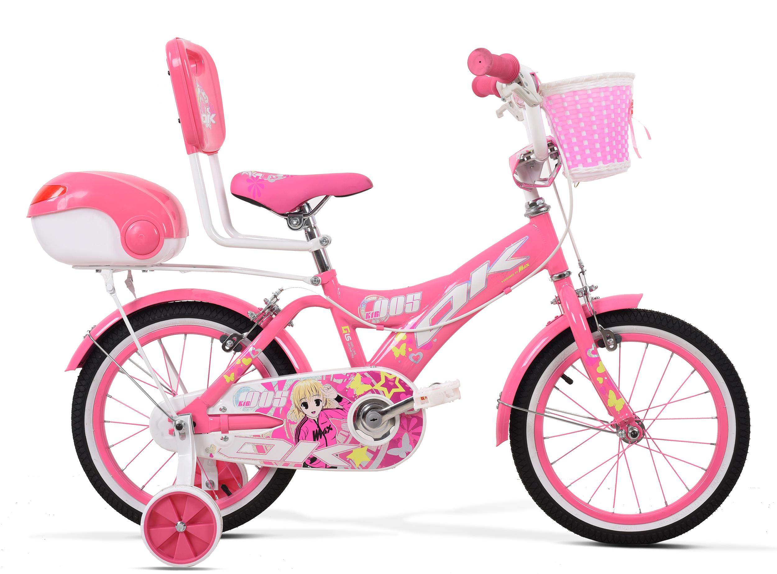 دوچرخه سایز 16 مدل K16005HR
