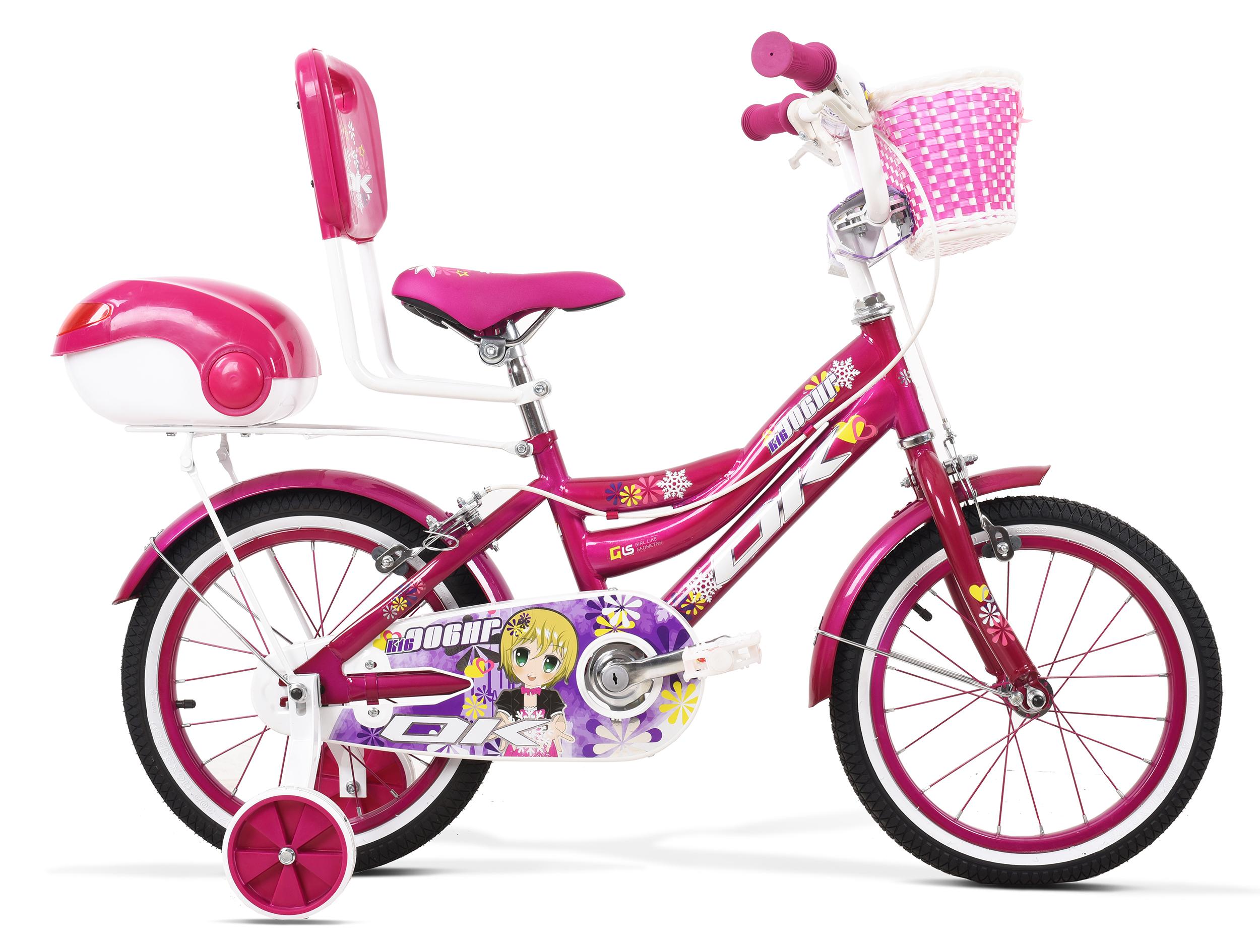 دوچرخه سایز 16 مدل K1600HR
