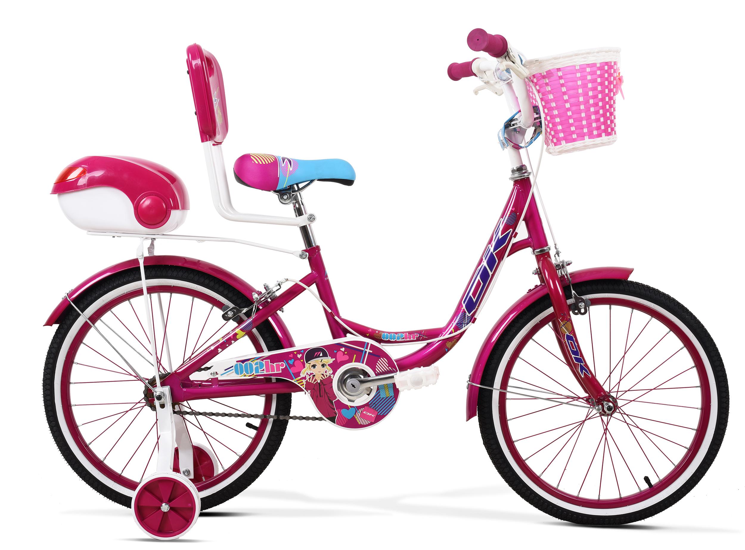 دوچرخه سایز 20 مدل K20002HR