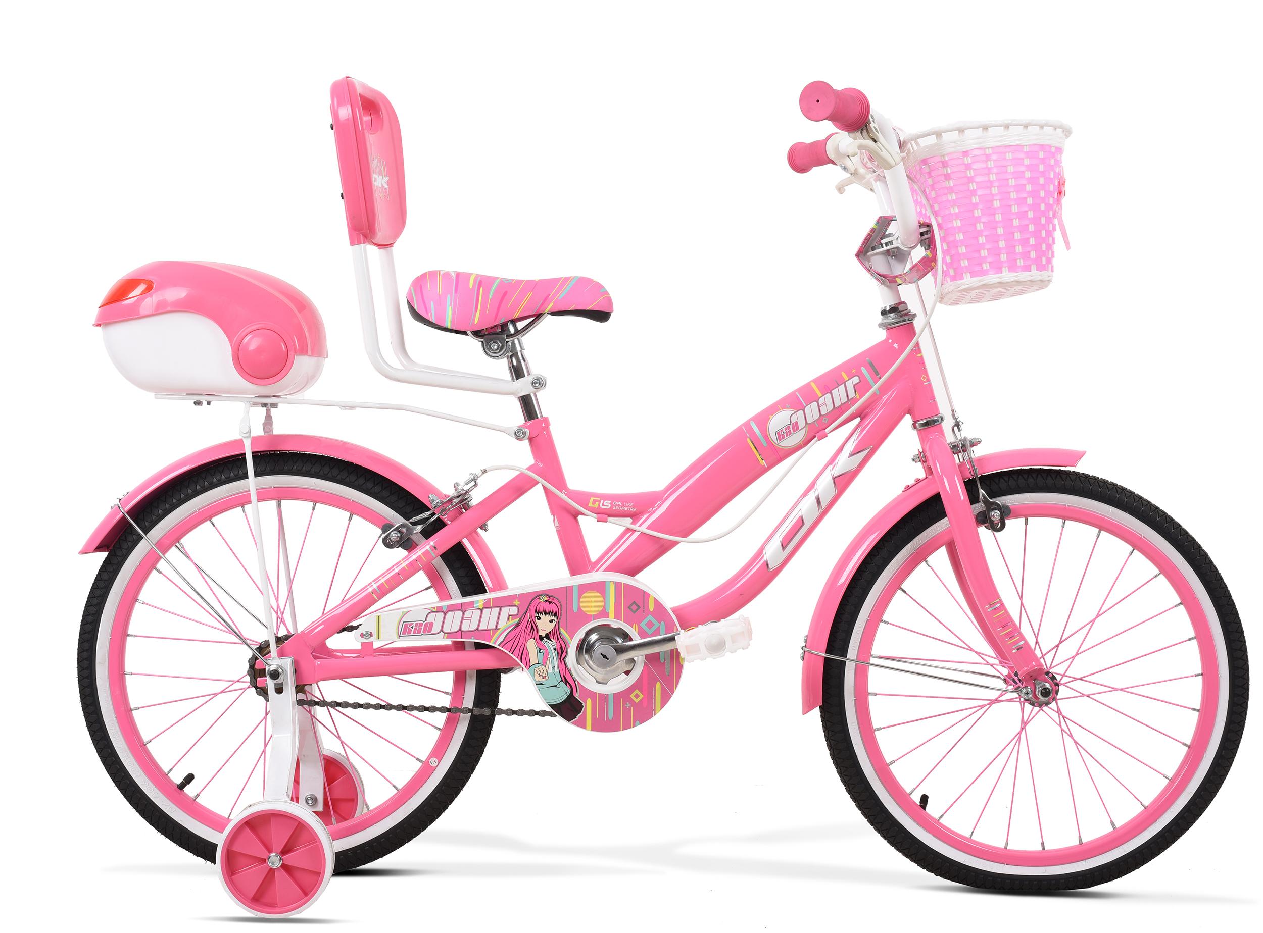 دوچرخه سایز 20 مدل K20003HR