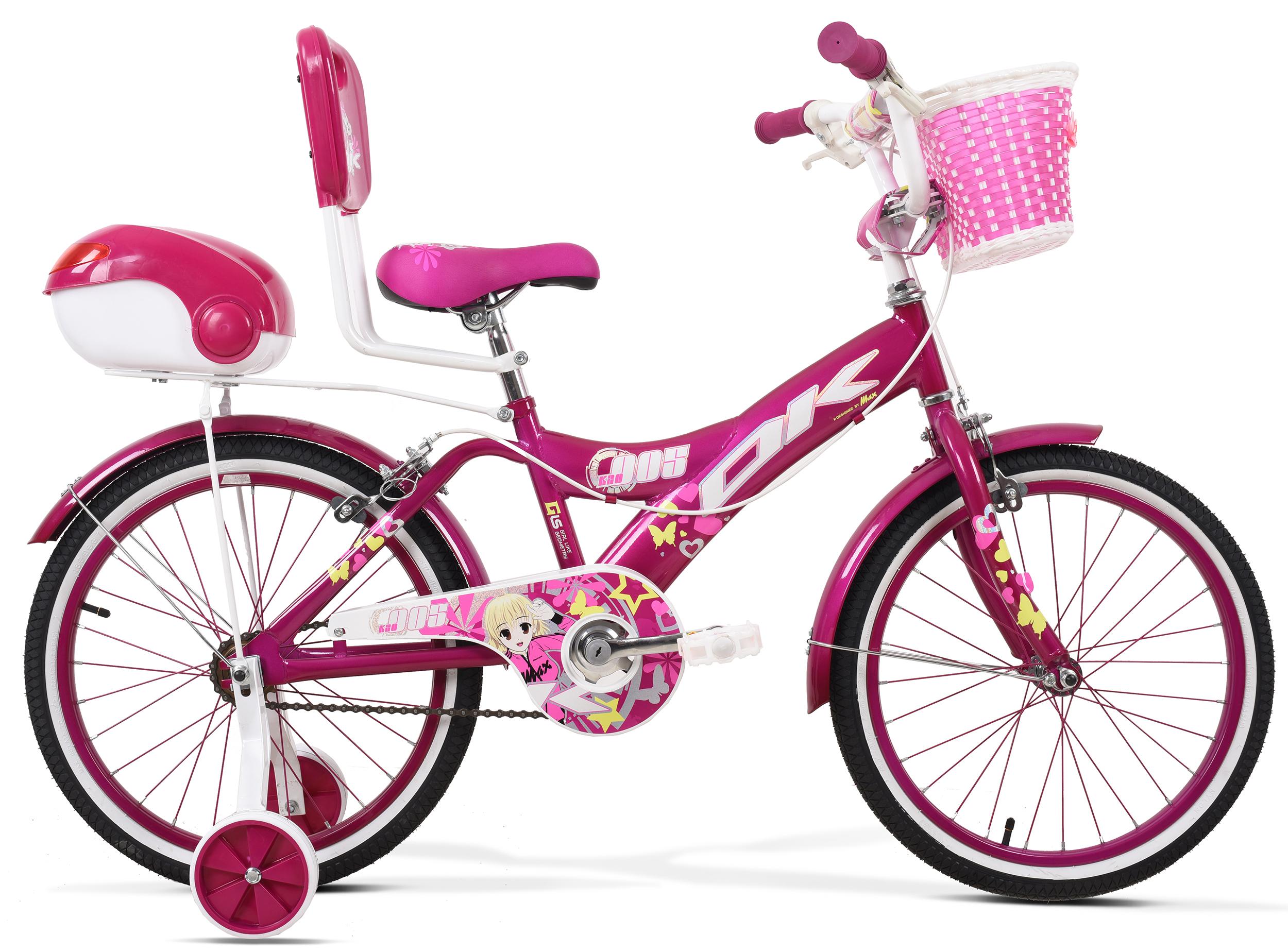 دوچرخه سایز 20 مدل K20005HR