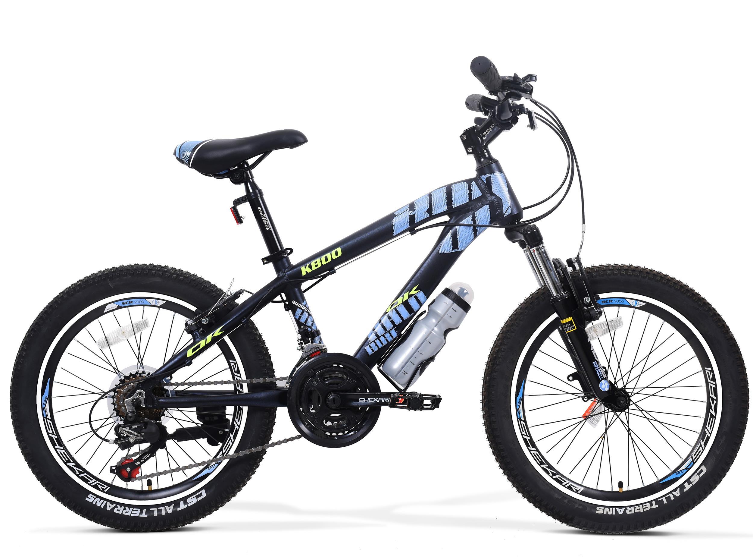 دوچرخه سایز 20 مدل K800