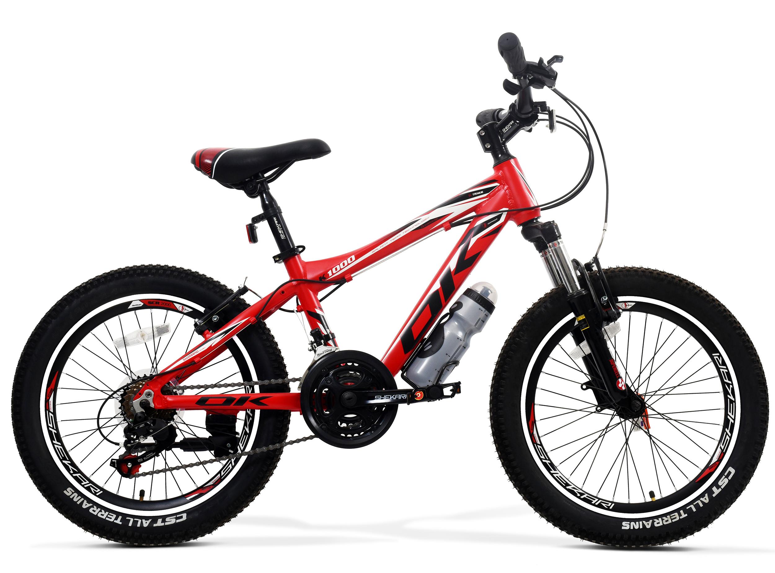 دوچرخه سایز 20 مدل K20004HR