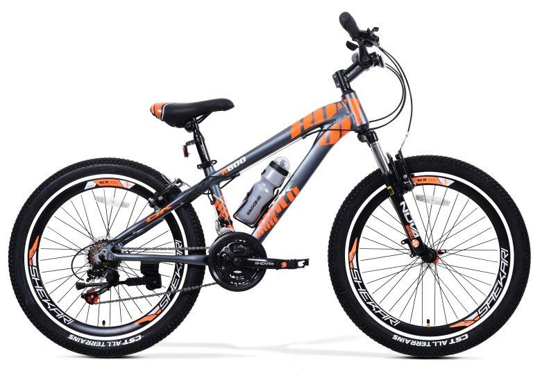 دوچرخه سایز 24 مدل K800