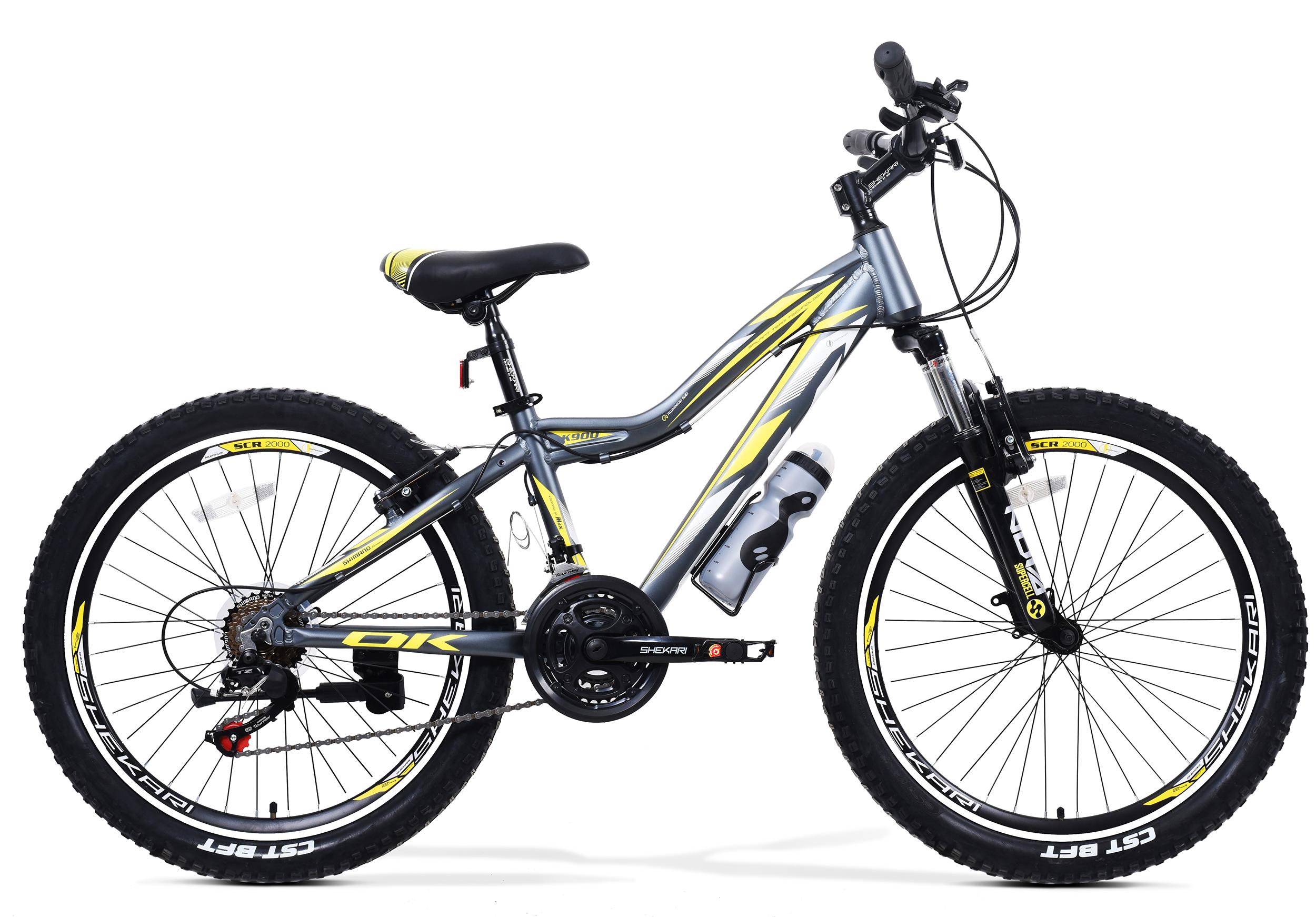 دوچرخه سایز 24 مدل K900