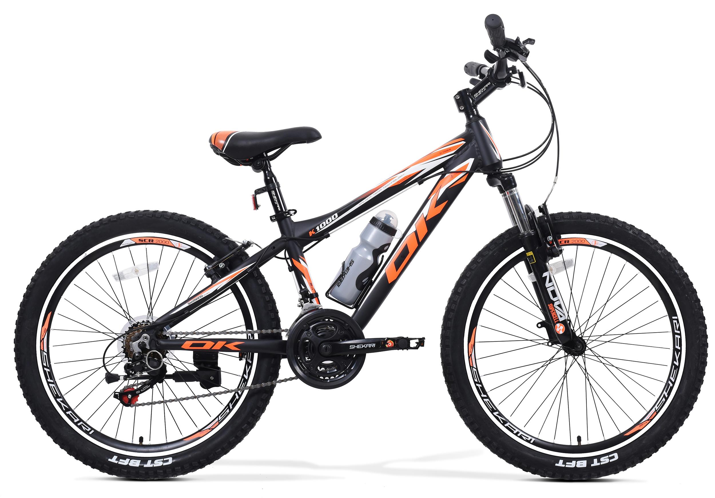 دوچرخه سایز 24 مدل K1000