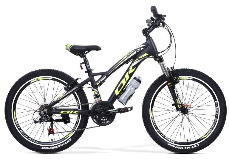 دوچرخه سایز 24 مدل K1300