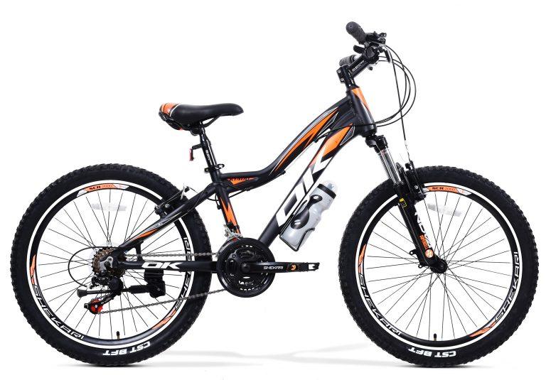 دوچرخه سایز 24 مدل K1400