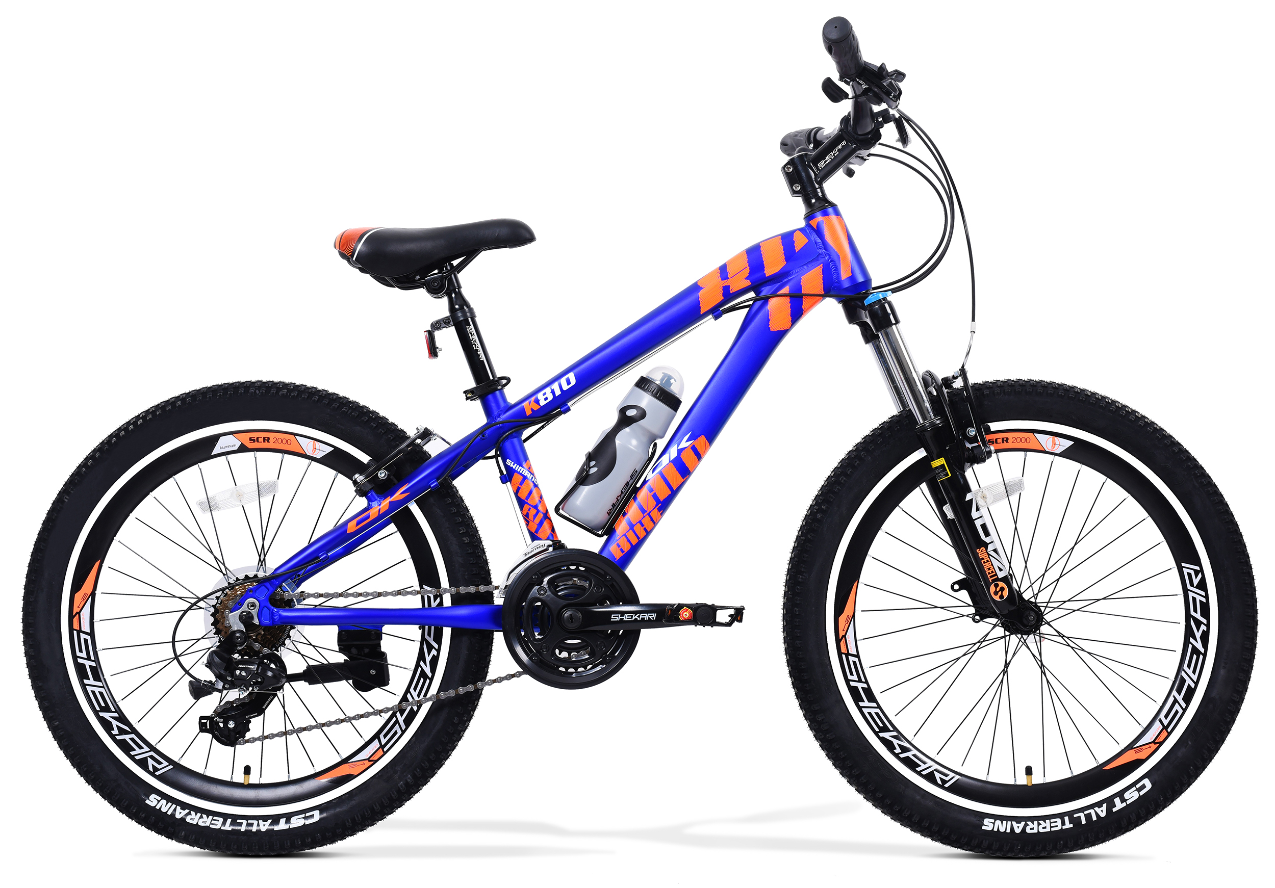 دوچرخه سایز 24 مدل K810
