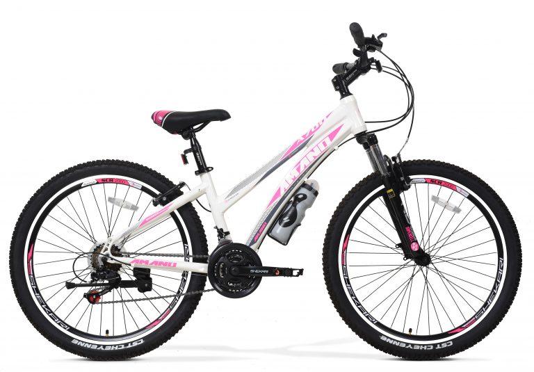 دوچرخه سایز 26 مدل A70026