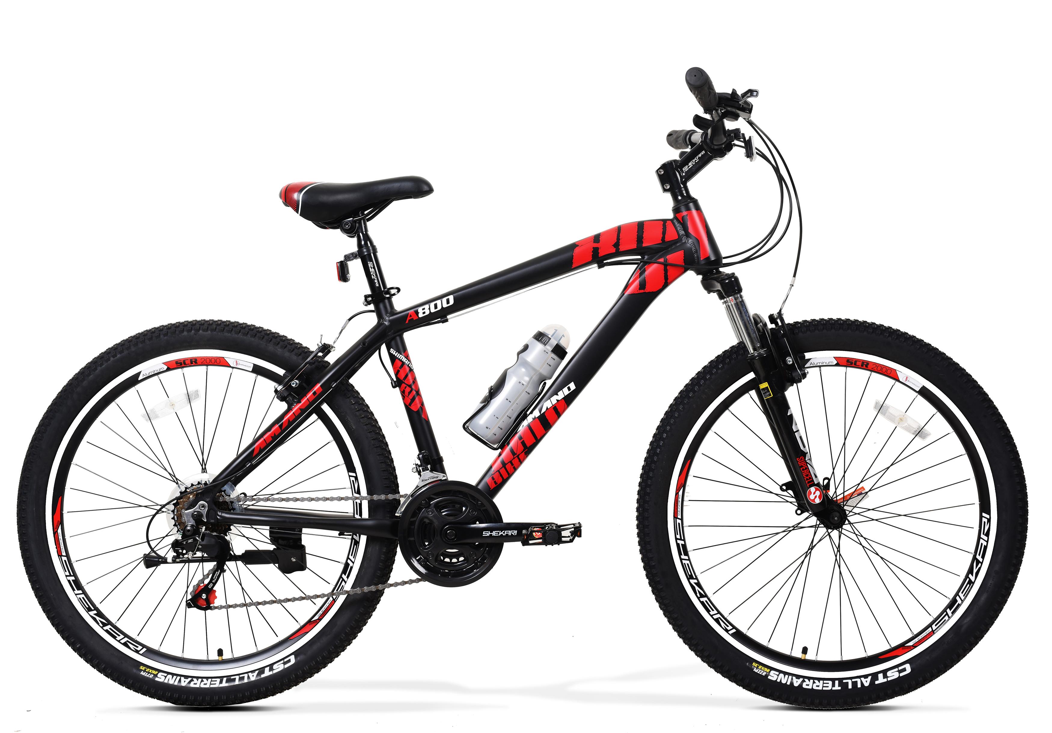 دوچرخه سایز 26 مدل A80026
