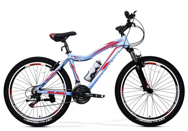 دوچرخه سایز 26 مدل A90026