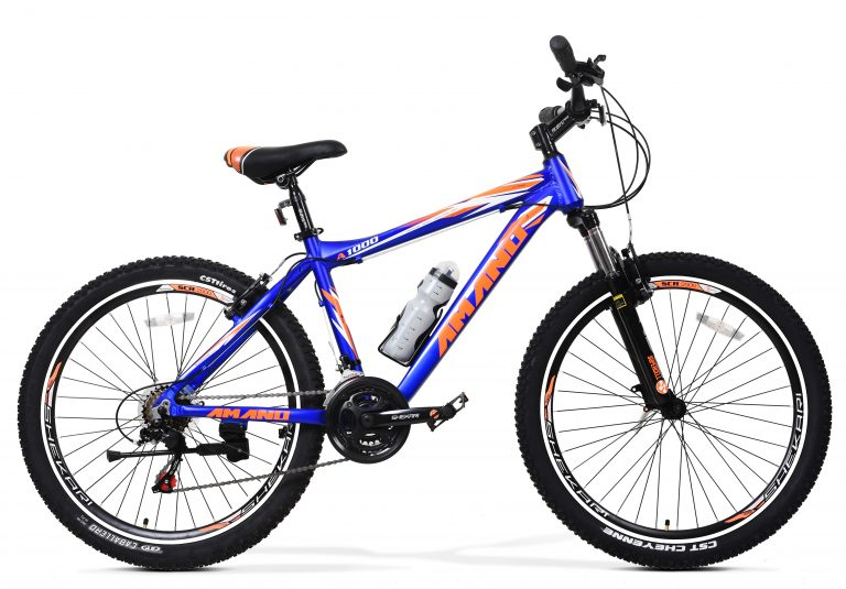دوچرخه سایز 26 مدل A100026