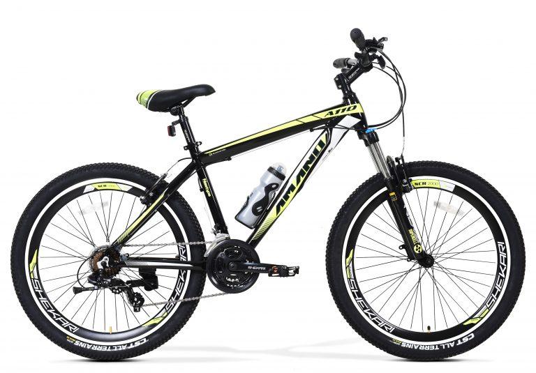 دوچرخه سایز 26 مدل A11026