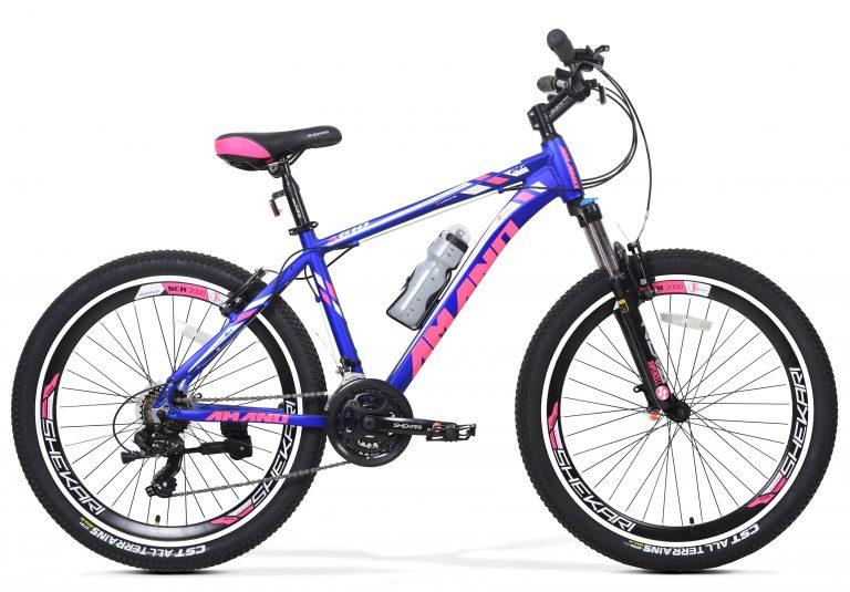 دوچرخه سایز 26 مدل A61026