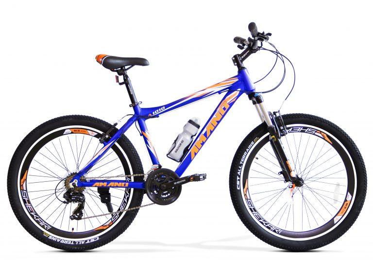 دوچرخه سایز 26 مدل A101026