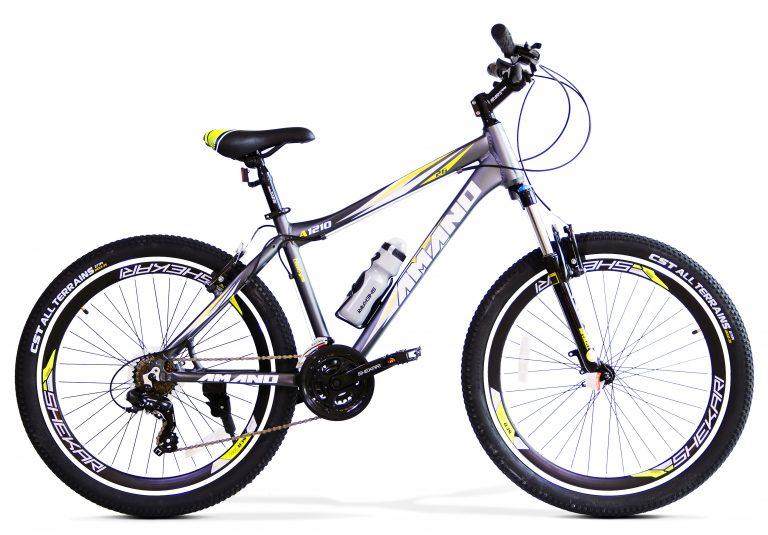 دوچرخه سایز 26 مدل A121026