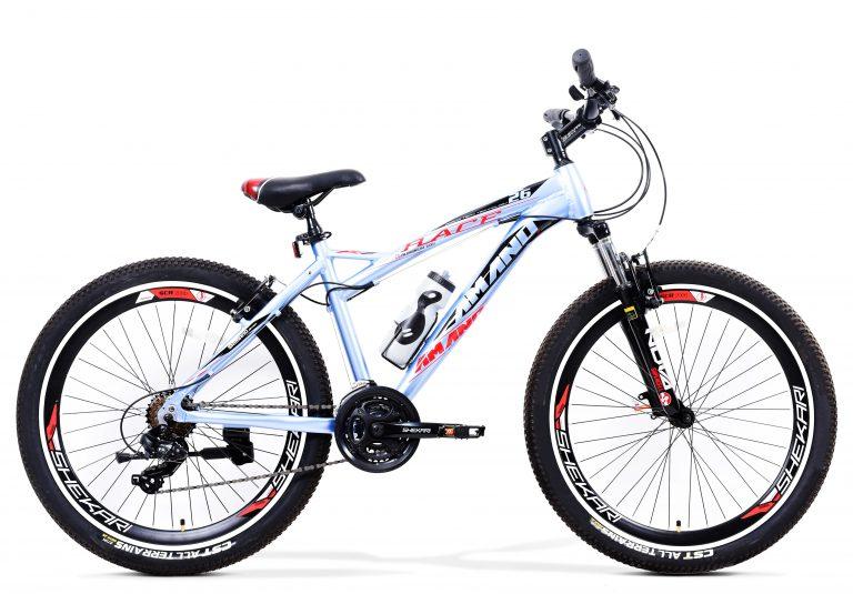 دوچرخه سایز 26 مدل A131026
