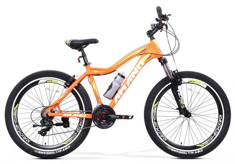 دوچرخه سایز 26 مدل A141026