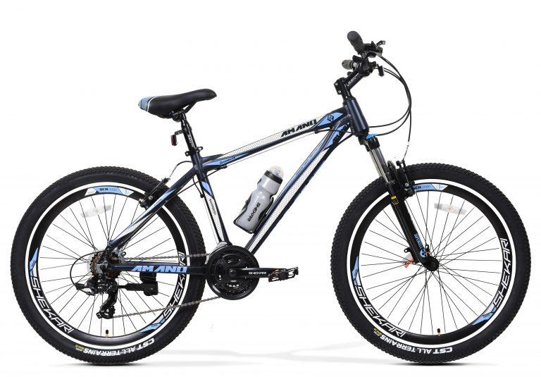 دوچرخه سایز 26 مدل A171026
