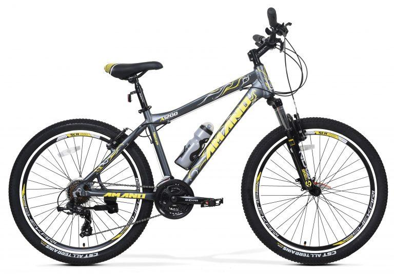 دوچرخه سایز 26 مدل A151026 برند آمانو