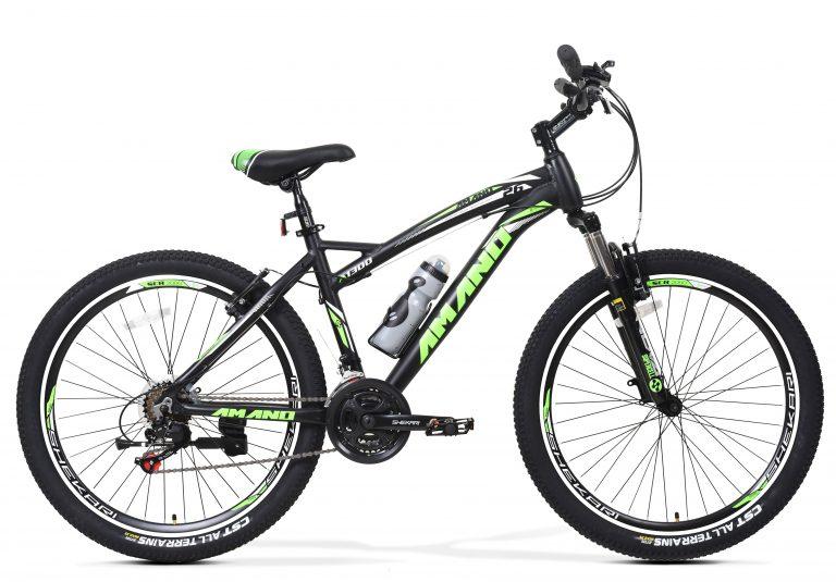 دوچرخه سایز 26 مدل A130026