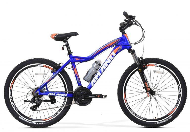 دوچرخه سایز 26 مدل A140026