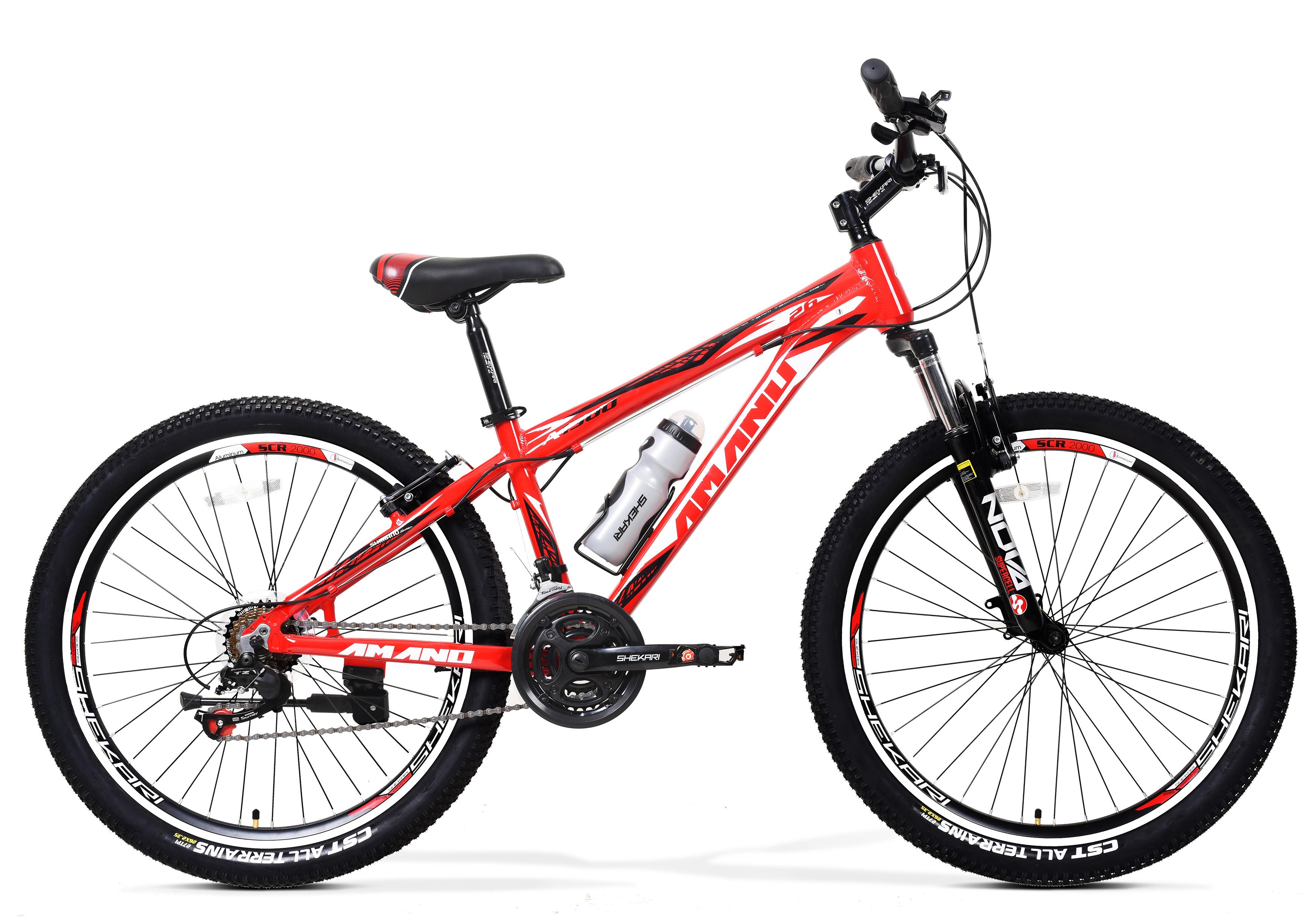 دوچرخه سایز 26 مدل A15001426