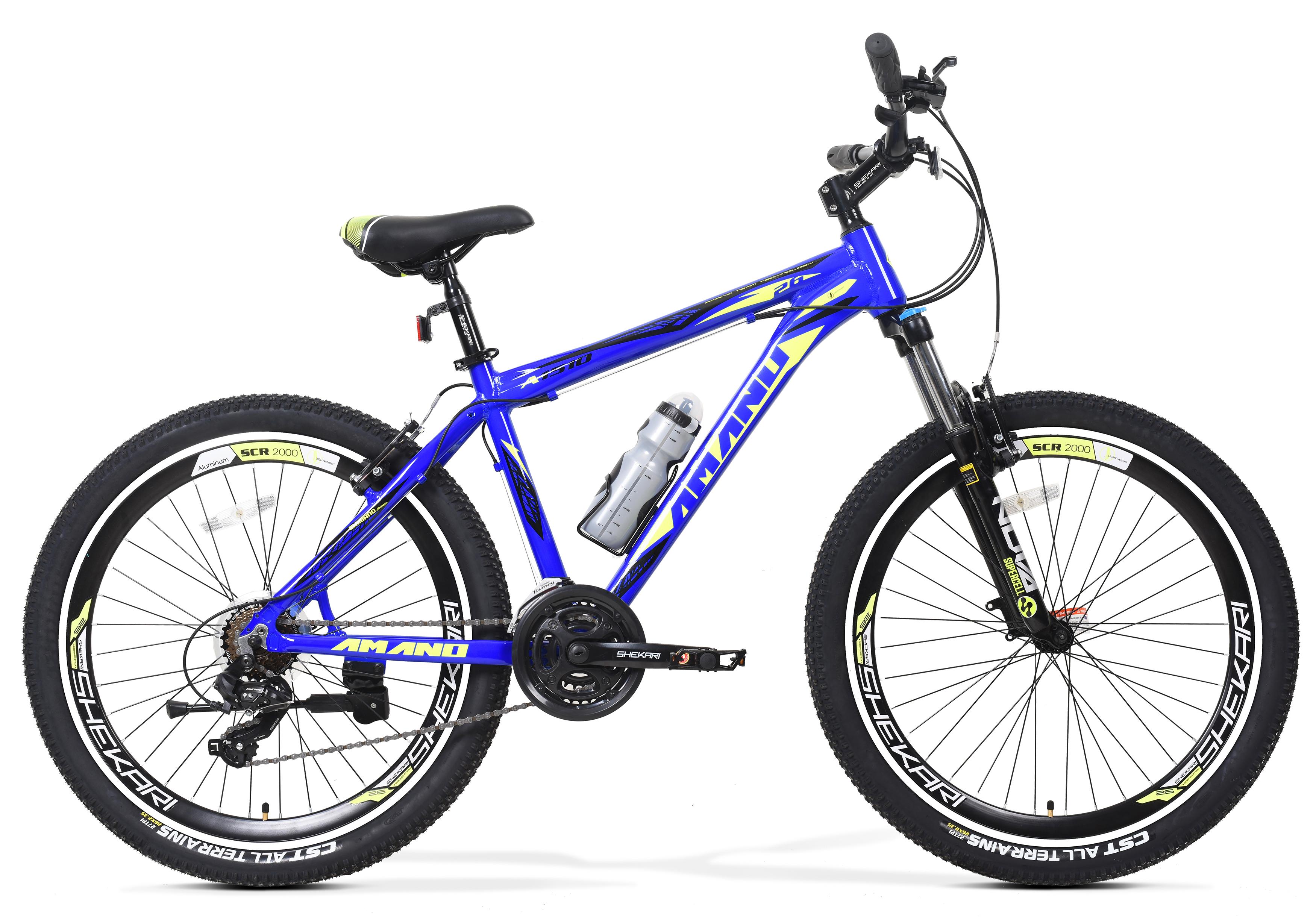 دوچرخه سایز 26 مدل A151026