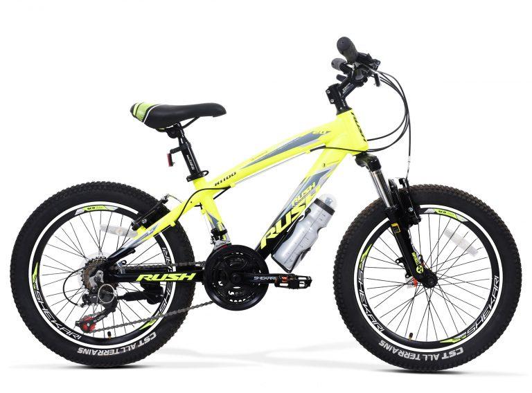 دوچرخه مدل R1100 سایز 20