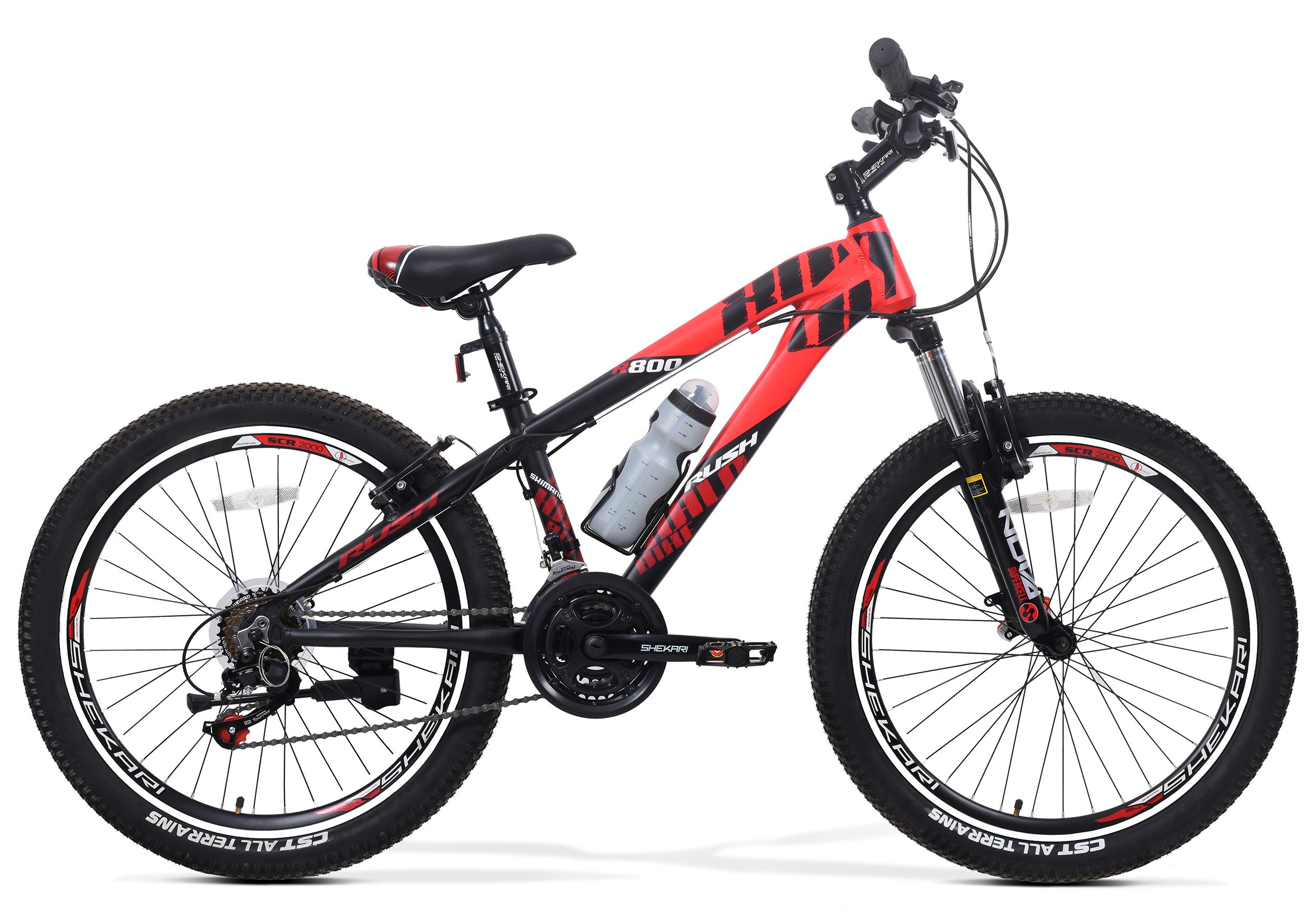 دوچرخه مدل R800