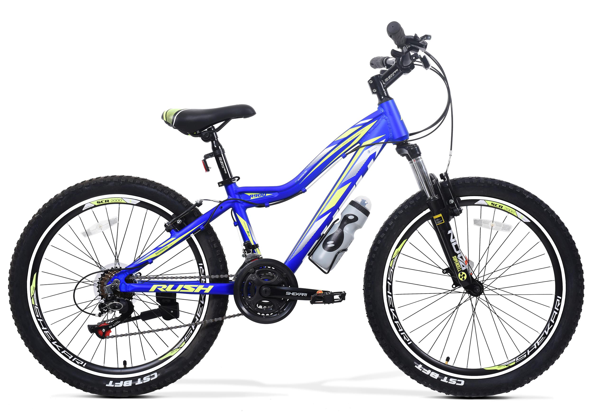دوچرخه مدل R900
